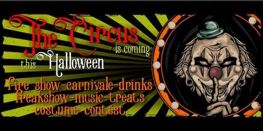 Circus Horrificus
