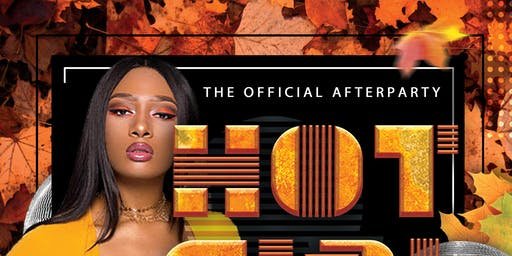 Hot Girl Fall Official After Party