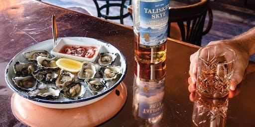 Talisker & Oysters