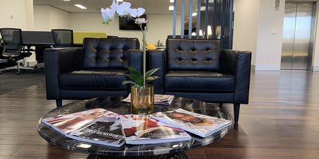 Victory Offices | Open Co-working Day | Dandenong tickets