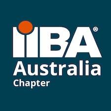 IIBA Australia Chapter - Adelaide Branch logo