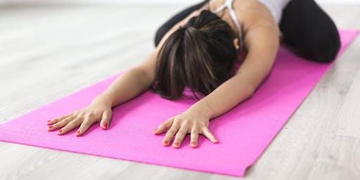 Junction Staff Yoga