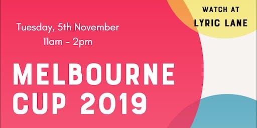 2019 Melbourne Cup at Lyric Lane