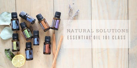 Introduction on how to use doTERRA Essential Oils tickets
