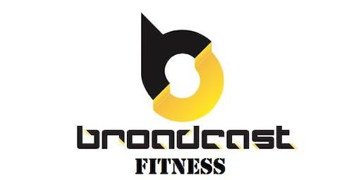 Broadcast Fitness Class