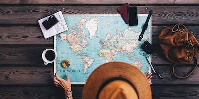 REISEWELTEN  2019 - Die Welt zu Gast in Windisch