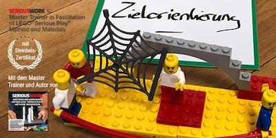 Konfliktlösung einmal anders: kreativ & effektiv - mit LEGO SERIOUS PLAY