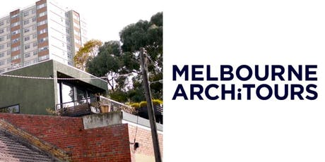 Fitzroy Architecture Tour tickets