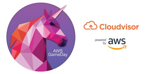 AWS Migration & Modernization GameDay