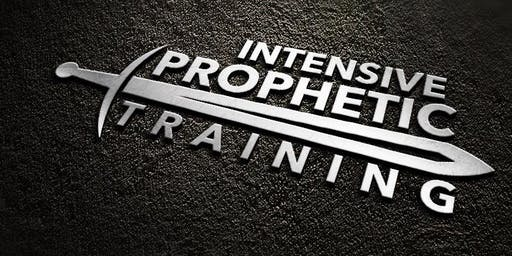 School of Intensive Prophetic Training - IPT - Shannon Culpepper Ministries