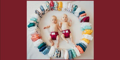 Managing Your 3 Bin Service with a Baby  Special Saturday Workshop