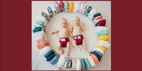 Managing Your 3 Bin Service with a Baby  Special Saturday Workshop tickets