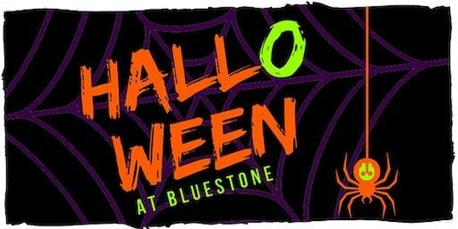 Halloween at Bluestone