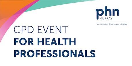 Triage Training for Health Service Staff | Albury tickets
