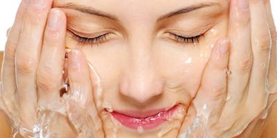 FREE Hands-On Facial Workshop ~ Secrets To Gorgeous-Looking Skin