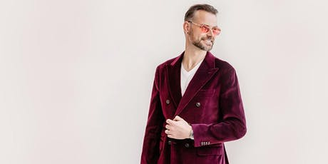 FREE GENTLEMEN'S STYLING SESSIONS WITH JARED TIMOTHY tickets