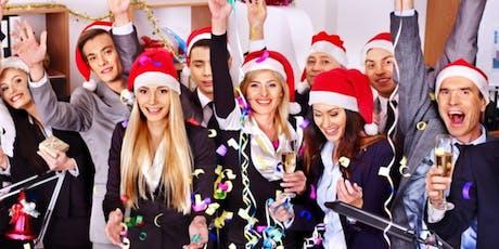 Team Weihnachtsfeier  Tickets