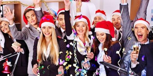Team Weihnachtsfeier