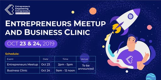 Entrepreneurs Meetup