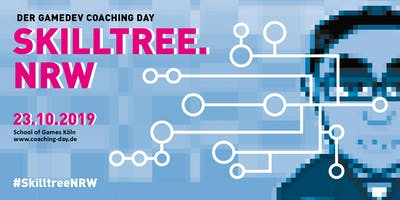 Skilltree.NRW – Der GameDev Coaching Day