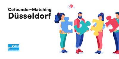 Co-Founder Matching Düsseldorf