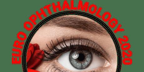European Ophthalmology Congress billets