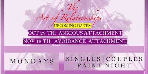 Art Of Relationships