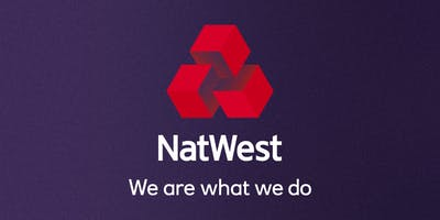 #Safety&Security With NatWest For your Business & Personal Banking