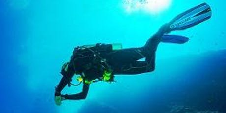Dive Operations Risk Workshop for University of Tasmania Divers tickets