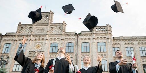 Study Abroad - Info Day of Hungarian Universities @Namal Tel Aviv 17 Oct
