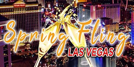 Spring Fling  Las Vegas tickets