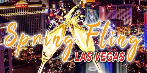 Spring Fling  Las Vegas