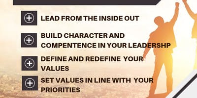 Leadership Seminar: Emancipating the Leader Within