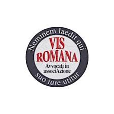 VIS ROMANA logo