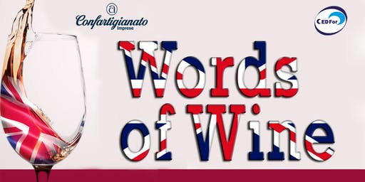 Words of Wine - Open Day