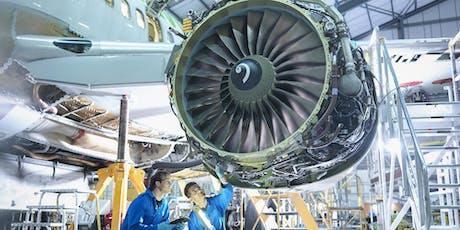 KLM UK Engineering Apprenticeship & Careers Evening 2019 tickets