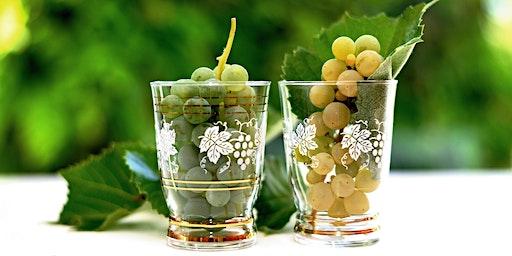 Comment sont élaborés les vins blancs d'exception ?