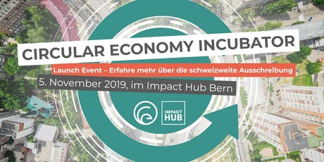 Circular Economy: Incubator Info Session Tickets