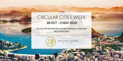 CEC Circular Cities Week - Our Planet Our Business