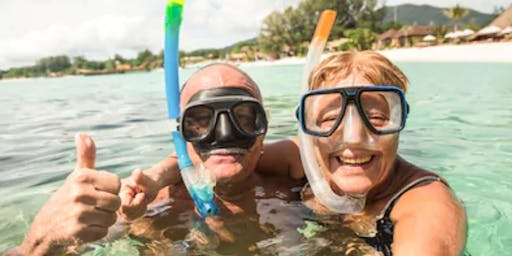 What If You Can Retire With Money In One Year's Time?