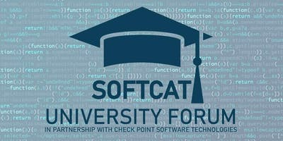 Softcat University Forum – Securing SaaS Applications