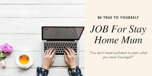 Free Homepreneur Workshop