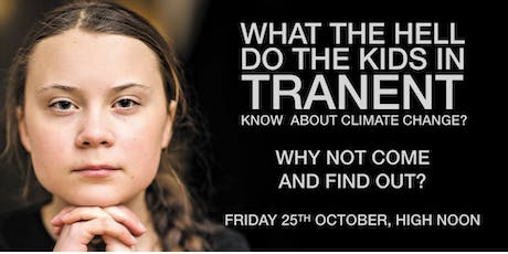 The Big Climate Conversation Tranent tickets
