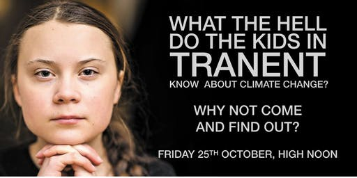 The Big Climate Conversation Tranent