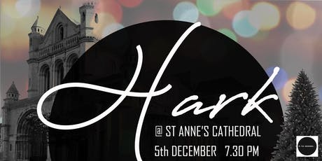 HARK - A Night Of Creativity, Music, Word, Food and Shopping tickets