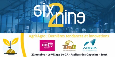 Six2Nine d'octobre billets