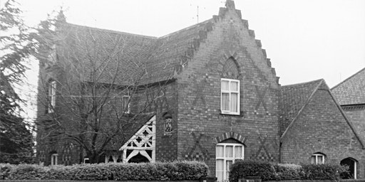 House History Workshop