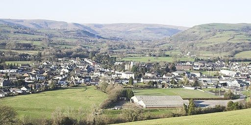 The Llandovery Deep Place Study: A Pathway for Future Generations