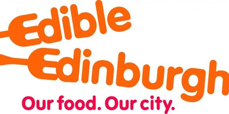 Edible Edinburgh Business Breakfast tickets