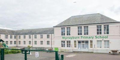 Murrayburn Primary School - 80th Birthday